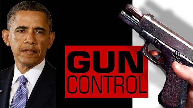 Obama to meet Monday with AG Lynch about 'options' to tighten gun laws – Fox News