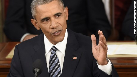 Obama downplays ISIS threat, defends economic record in State of the Union – FoxNews