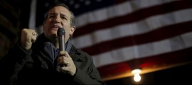 Ted Cruz Wins Iowa Caucuses, Edging Out Trump And Rubio – The Daily Caller