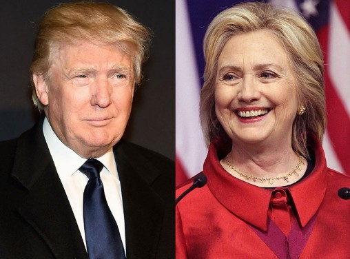 Trump and Hillary Take Arizona. Cruz and Sanders Have Wins in Utah and Idaho!