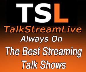 Red State Talk Radio Talk Stream Live Profile Page