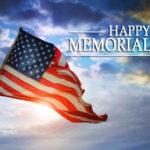 Memorial Day, Forever Grateful