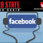 Facebook Radio Added to Red State Talk Radio