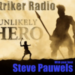 Striker Radio with Steve Pauwels