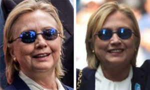 political decoys body doubles nothing new
