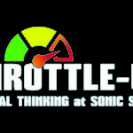 Throttle Up – Captain Kevin Smith