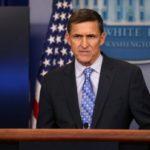 Trump's National Security Adviser General Mike Flynn Resigns