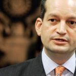 Trump Names Former Assistant Attorney General R. Alexander Acosta Labor Secretary