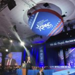 TPAC-President Trump Returns to CPAC