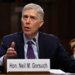 Gorsuch Holds Up Under Senate Grilling
