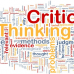 CRITICAL THINKING GOES MAINSTREAM