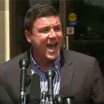 JASON KESSLER: Charlottesville Rally Organizer same as Occupy Wall St. Organizer and Obama Supporter