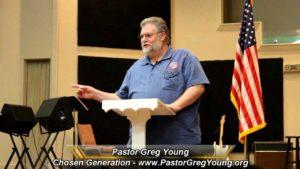 Pastor Greg Young