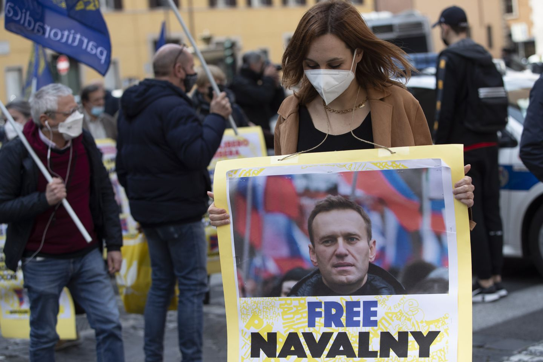 Italy Navalny Protest 63494.jpg 9e7a1 s1440x960 U77STb