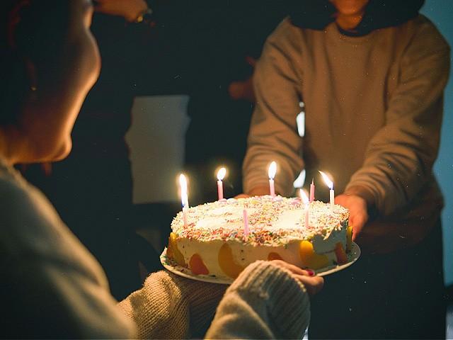 birthday cake stock pexels ami suhzu BTMUyG