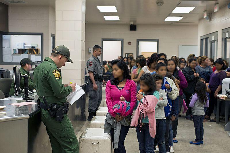 CBP Processing Unaccompanied Children 15020196668 fCHrDt