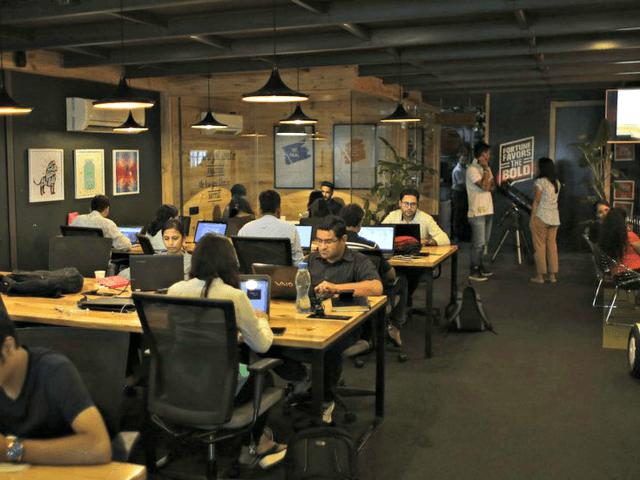 Indian High Tech Workers Associated Press 2s6M5M
