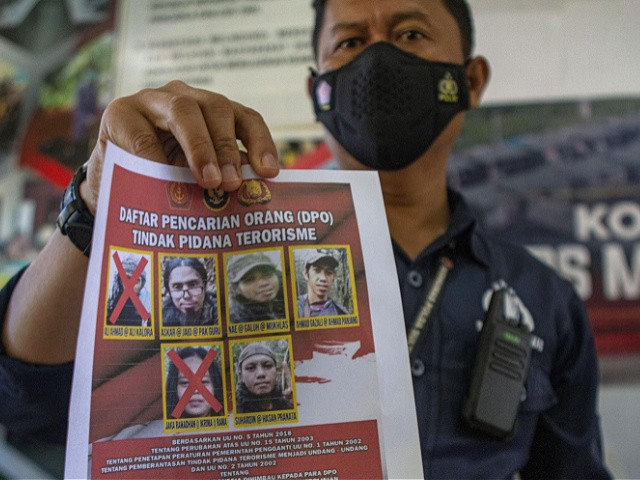 ISIS Ali Kalora and Jaka Ramadan killed by forces Indonesia ap un39JR